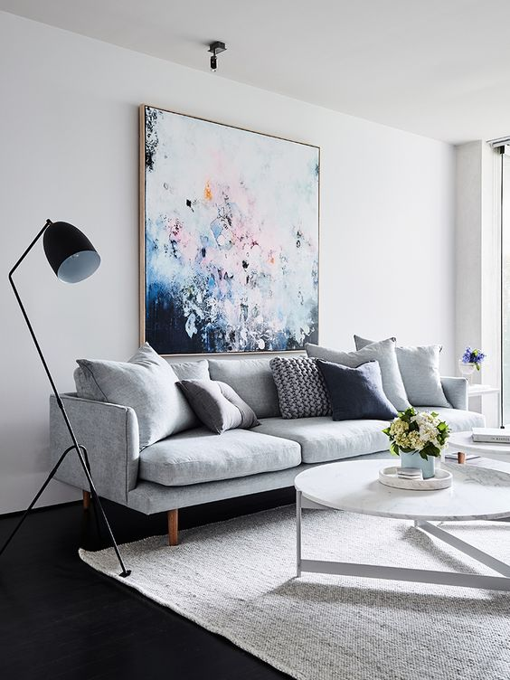 gray room decoration (2)