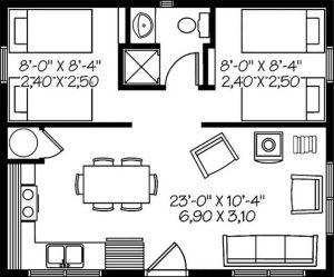 diagramas de salas de estar (7)