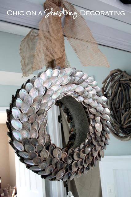 Diy decoracion de espejos con cucharas 2 decoracion de for Decoracion de espejo con cucharas