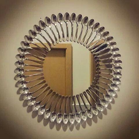 Cuadros De Espejos Decorativos