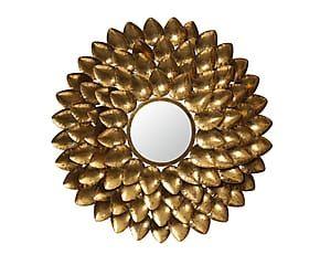 Diy decoracion de espejos con cucharas 3 decoracion de for Decoracion de espejo con cucharas