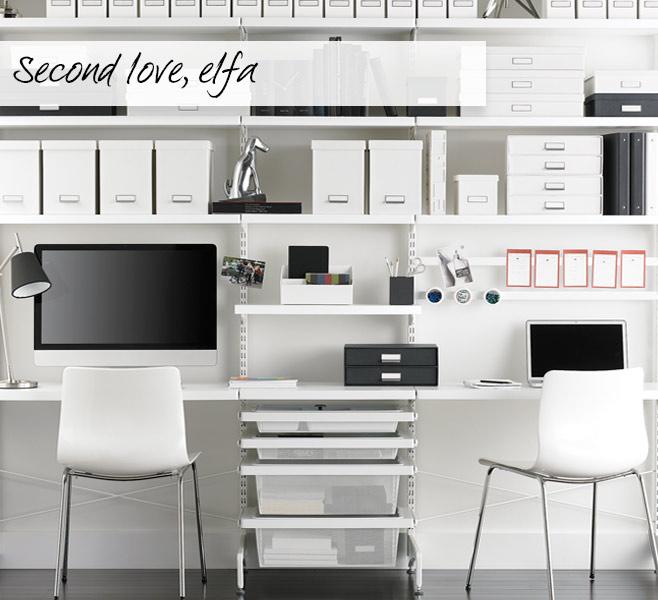 Ideas disenar y decorar una oficina en casa 100 for Oficina en casa ideas