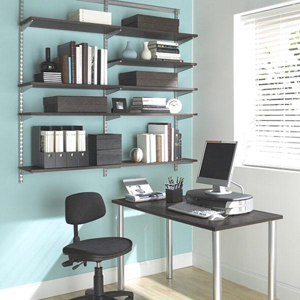Ideas disenar y decorar una oficina en casa 103 for Oficina en casa ideas
