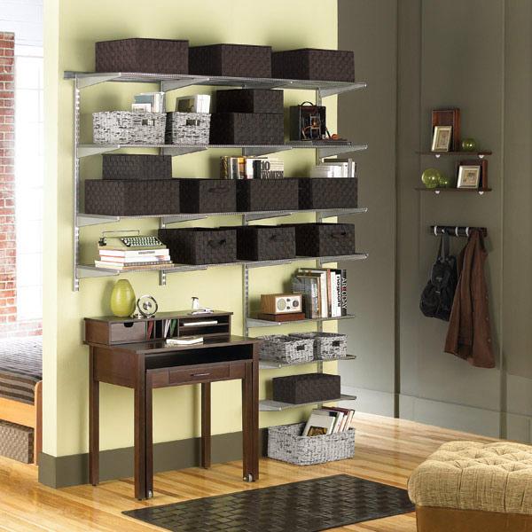 Ideas disenar y decorar una oficina en casa 104 for Disenar mi oficina