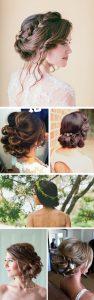 Peinados de xv