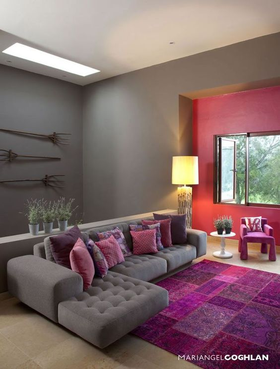 Decoracion de salas modernas como decorar tu sala este 2018 for Decoracion de interiores 2018 salas