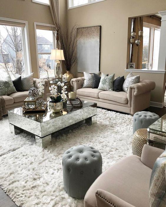 Decoracion de salas modernas como decorar tu sala este 2018 for Diseno de muebles de sala 2018