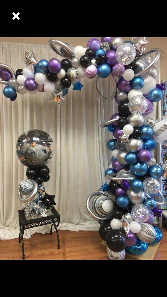 temas para fiesta de quinceaños Hombre