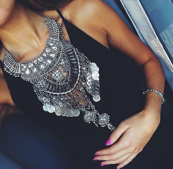 Collares de moda 2016 \u2013 2017
