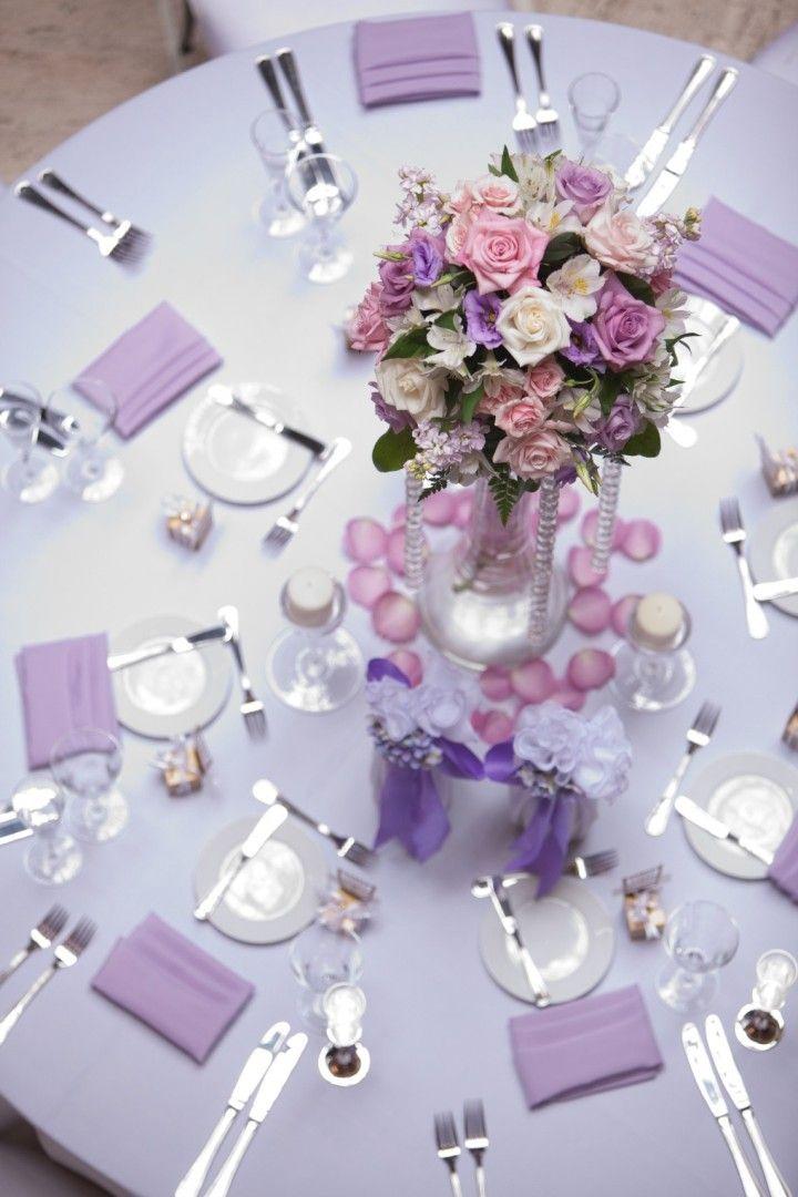 Decoracion de mesas para boda 33 decoracion de for Boda decoracion