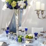decoracion de mesas para boda