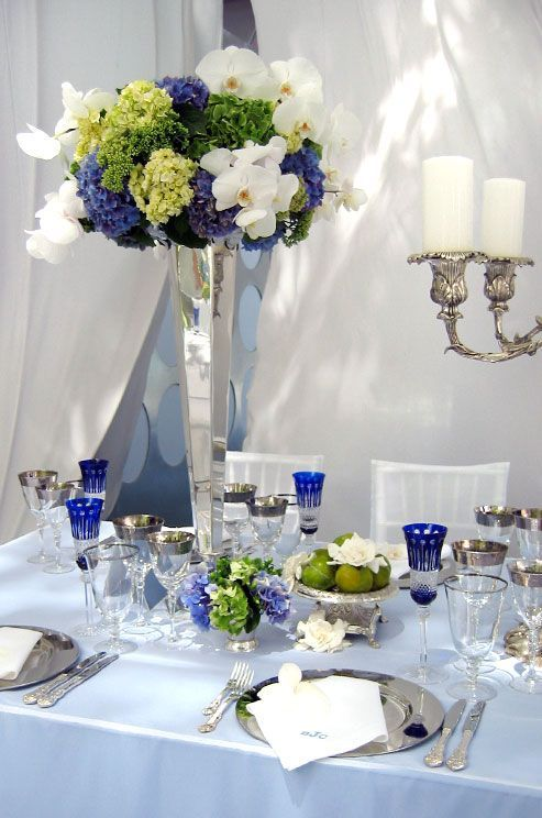 Decoracion de mesas para bodas - Decoracion de mesas para fiestas ...