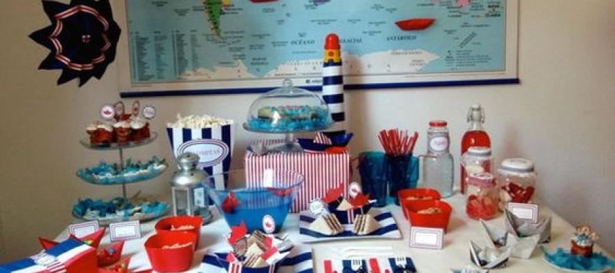 Ideas para fiestas de piratas
