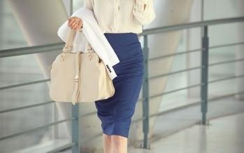 outfits ideales para la oficina