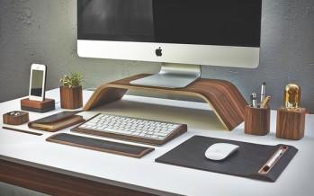 como organizar y equipar una oficina