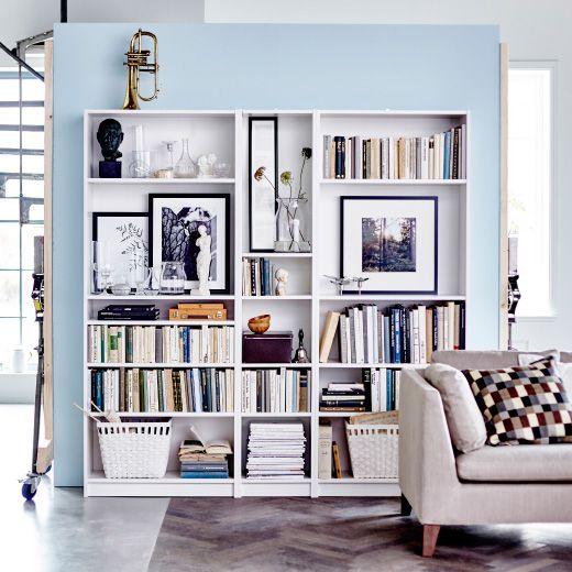 Como organizar libros 18 decoracion de interiores - Libros de decoracion de interiores ...