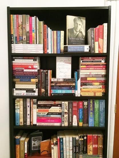 Como organizar libros 20 decoracion de interiores - Libros de decoracion de interiores ...