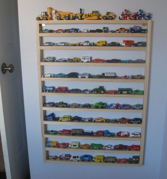 Como organizar los juguetes 15 decoracion de - Cosas para guardar juguetes ...
