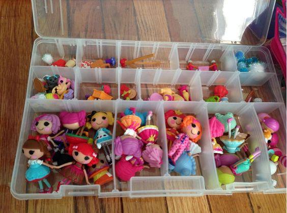 Como organizar los juguetes 17 decoracion de for Zapateras para ninas