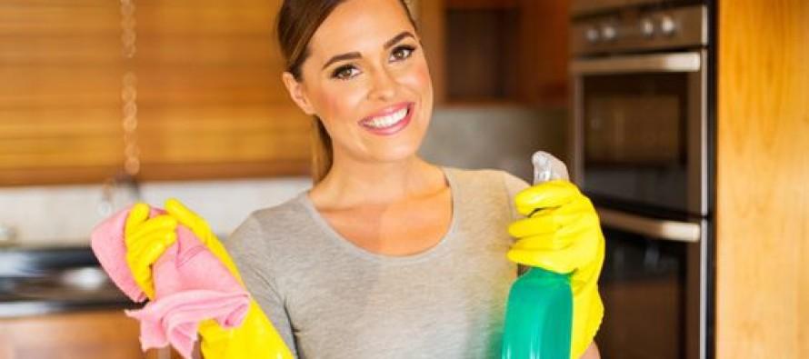Como organizar y mantener limpia la casa curso de - Como mantener la casa limpia ...