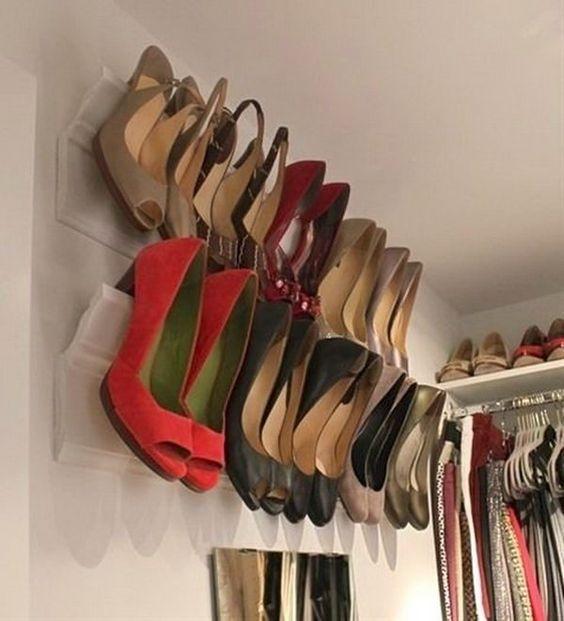 tips para organizar un closet 2