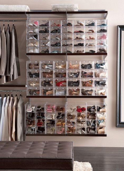 tips para organizar un closet 3