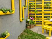 30 ideas para huertos caseros