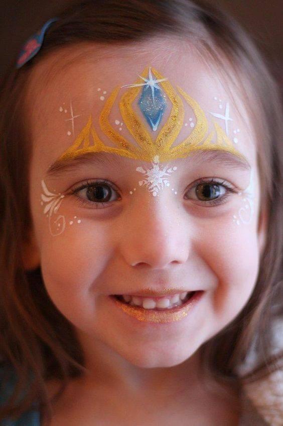 Diseños de princesas