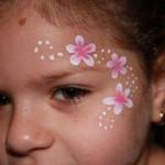 48 ideas de Pintacaritas para niños (12)