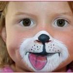 48 ideas de Pintacaritas para niños (15)