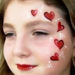 48 ideas de Pintacaritas para niños (22)