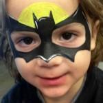 48 ideas de Pintacaritas para niños (25)