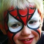 48 ideas de Pintacaritas para niños (29)