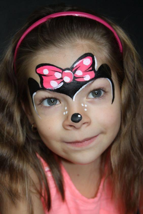 48 ideas de Pintacaritas para niños | Curso de organizacion de ...