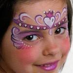 48 ideas de Pintacaritas para niños (40)