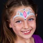 48 ideas de Pintacaritas para niños (44)