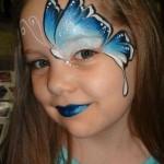 48 ideas de Pintacaritas para niños (5)