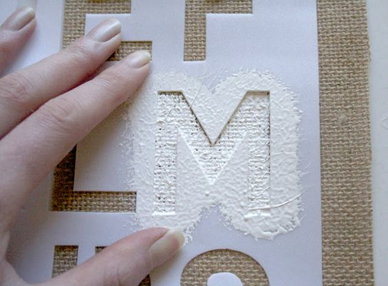 How to make ornaments First Communion (2)