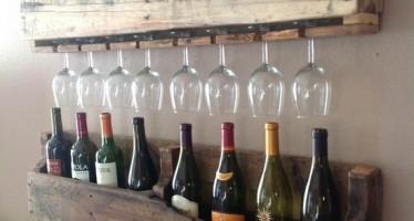 Como organizar y guardar copas