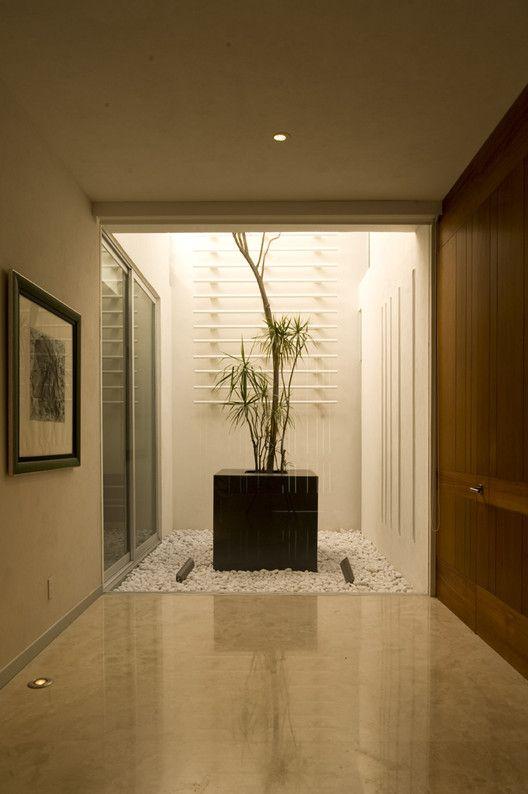 Casas De Muebles De Cocina : Cubos de luz