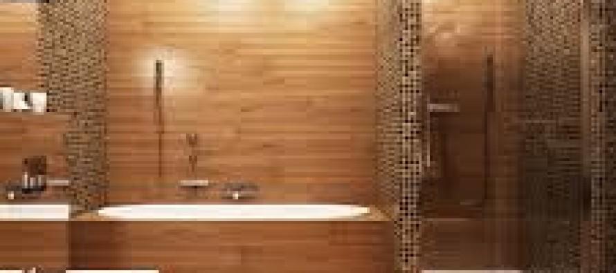 Tinas De Baño Tamanos:Decoracion de baño con tina