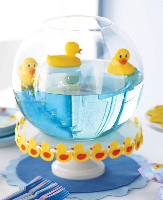 Decoracion de baby shower para ni o 10 decoracion de - Decoracion de baby shower nino ...