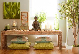 Decoracion Zen 6 Como Organizar La Casa Fachadas