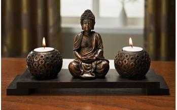 Decoracion zen