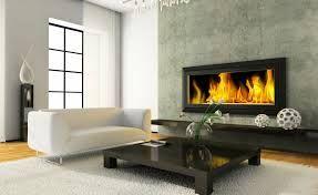 Ideas de chimeneas modernas 10 Decoracion de interiores Fachadas