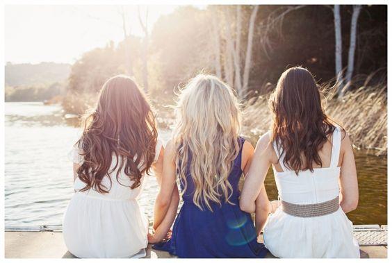 Ideas de sesion de fotos para mejores amigas (45)
