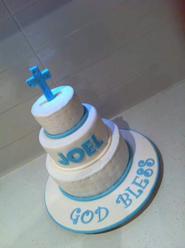 Ideas para el pastel