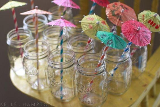 Ideas para una fiesta hawaiana 2 decoracion de interiores fachadas para casas como organizar - Fiesta hawaiana ideas decoracion ...