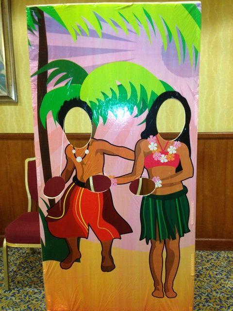Ideas para una fiesta hawaiana 26 decoracion de interiores fachadas para casas como - Comidas para cumpleanos en casa ...