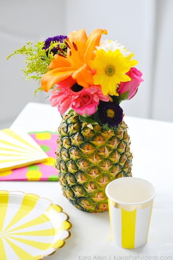 Ideas Para Una Fiesta Hawaiana 27 Como Organizar La
